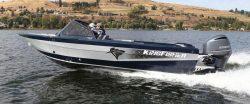 2020 - Kingfisher Boats - 2025 Escape