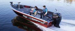 2020 - Kingfisher Boats - 2025 Flex TL XP