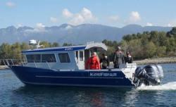 2020 - Kingfisher Boats - 3125 GFX