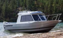 2020 - Kingfisher Boats - 2225 Escape HT