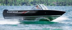 2020 - Kingfisher Boats - 2025 Falcon