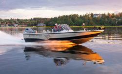2020 - Kingfisher Boats - 2125 Accord Sport