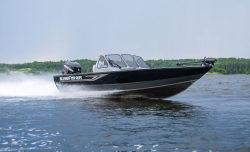 2020 - Kingfisher Boats - 2025 Flex SPT XP