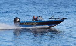2020 - Kingfisher Boats - 1825 Warrior Sport