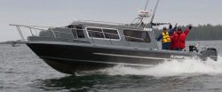 2020 - Kingfisher Boats - 2825 Offshore