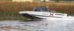 2020 - Kingfisher Boats - 1875 Extreme Shallow