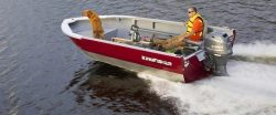 2020 - Kingfisher Boats - 1825 Warrior TL