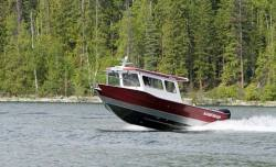 2020 - Kingfisher Boats - 2625 Coastal Express
