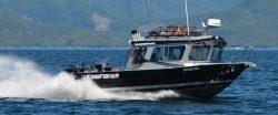 2020 - Kingfisher Boats - 2325 Coastal Express