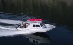 2020 - Kingfisher Boats - 2425 Escape HT