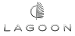 Lagoon Boats Logo