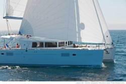 2015 - Lagoon - Lagoon 450