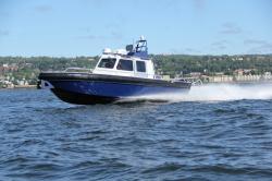 2020 - Lake Assault Boats - Nashville Anti-Terror 32