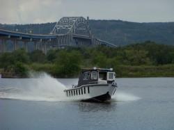 2020 - Lake Assault Boats - McHenry 265