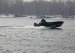 2010 - Lake Assault Boats - LACB16