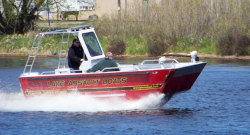 2012 - Lake Assault Boats - LC 19