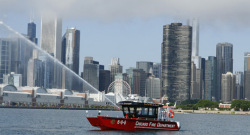 2012 - Lake Assault Boats - Standard Fireboat