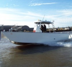 2017 - Lake Assault Boats - Pollution Control 26