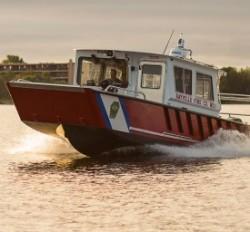 2018 - Lake Assault Boats - Bayville 32