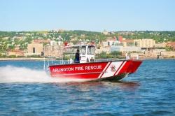 2018 - Lake Assault Boats - Arlington 21