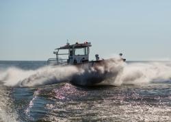 2020 - Lake Assault Boats - Arlington 21