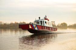 2020 - Lake Assault Boats - Clinton 36