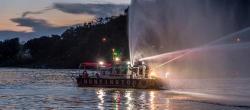 2020 - Lake Assault Boats - Huntington 36