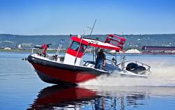 2020 - Lake Assault Boats - Nashville 28
