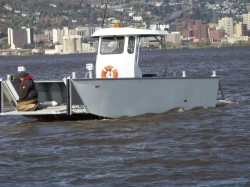 2020 - Lake Assault Boats - Pollution Control 26