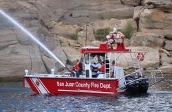 2020 - Lake Assault Boats - San Juan 26