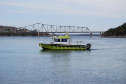 2020 - Lake Assault Boats - Western Taney 31