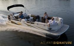 2009 - Landau Boats - 2500 Signature Sport