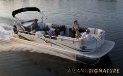 2009 - Landau Boats - 2500 Signature