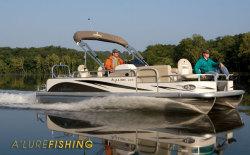 2009 - Landau Boats - 244 A-lure