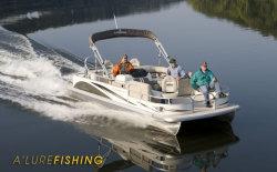 2009 - Landau Boats - 184 A-lure