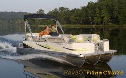2009 - Landau Boats - 24 Harbor Fish  Cruise