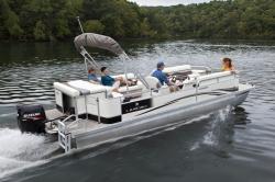 2011 - Landau Boats - Harbor Cruise 20