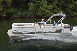 2011 - Landau Boats - Atlantis 210 Cruise