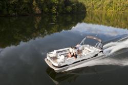 2011 - Landau Boats - Atlantis Sport Cruise 230