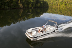 2011 - Landau Boats - Atlantis Sport Cruise 250