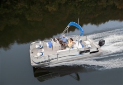 2011 - Landau Boats - A-Lure 204