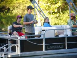 2012 - Landau Boats - A-Lure 184 Fish