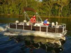 2012 - Landau Boats - A-Lure 224 Fish