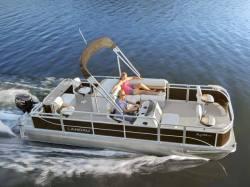 2012 - Landau Boats - A-Lure 204 Fish