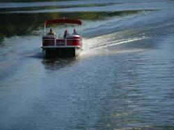 2012 - Landau Boats - Atlantis 210 Cruise