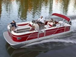 2012 - Landau Boats - Atlantis 230 Cruise
