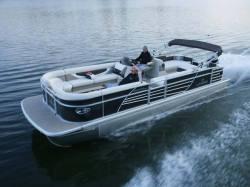 2012 - Landau Boats - Atlantis 250 Cruise