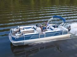 2012 - Landau Boats - Atlantis 250 Sport Cruise