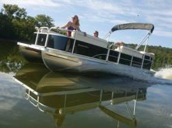 2012 - Landau Boats - Harbor Cruise 22