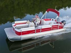 2012 - Landau Boats - Harbor Cruise 24